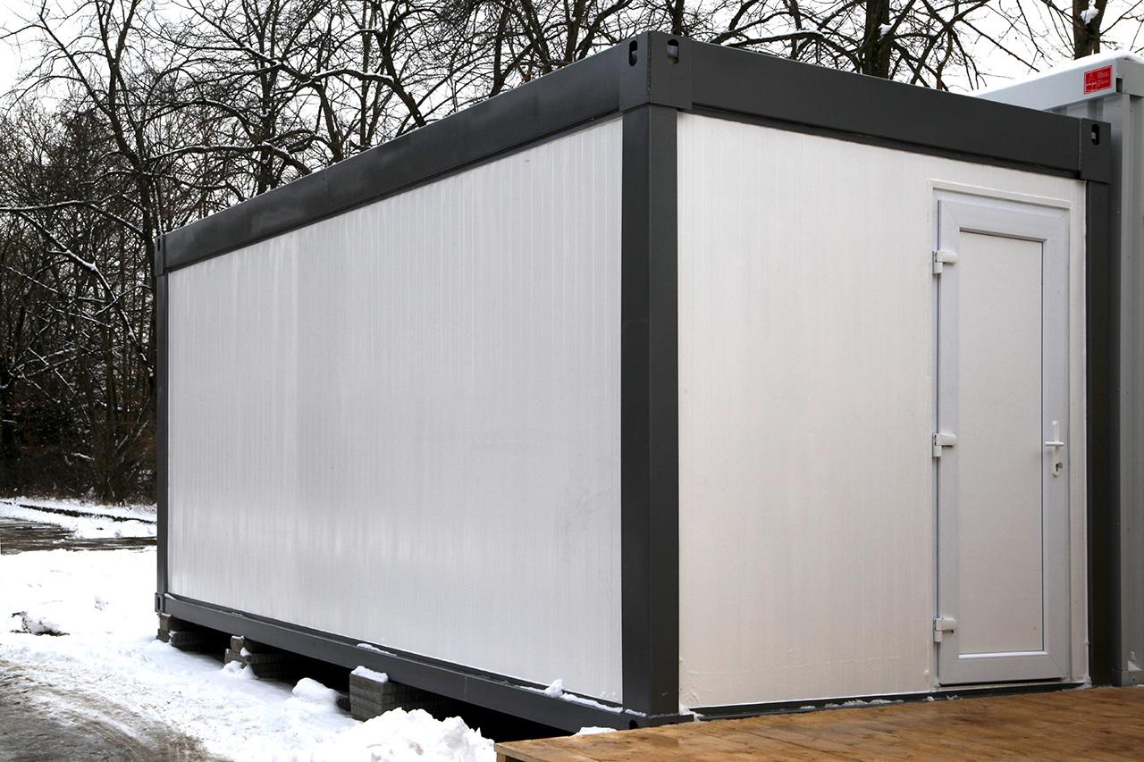 sanit rcontainer f r h chste anspr che. Black Bedroom Furniture Sets. Home Design Ideas